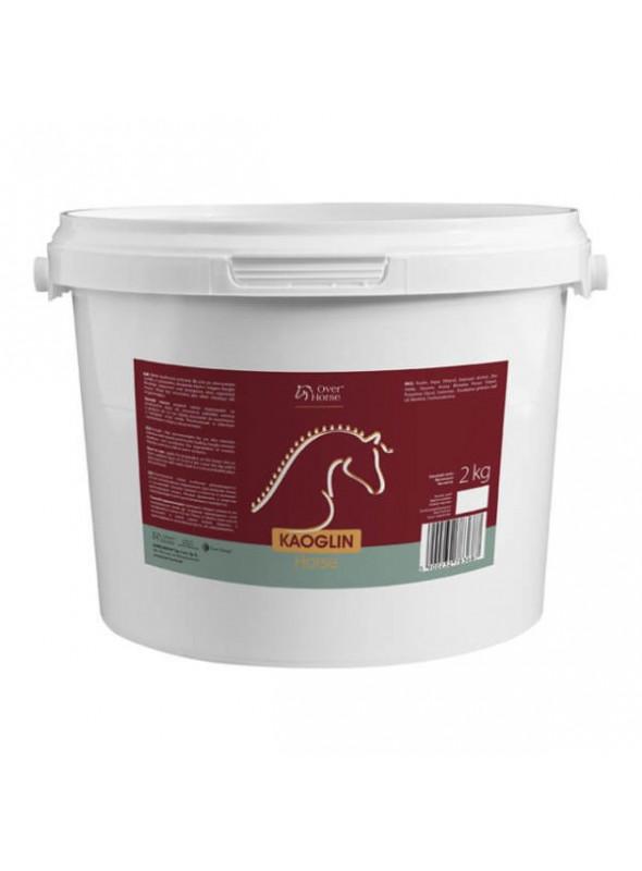 Kaoglin glinka chłodząco-rozgrzewająca, 2kg