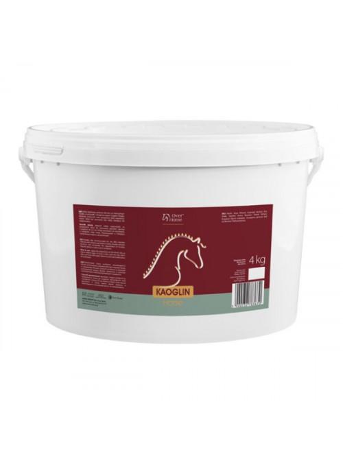 Kaoglin glinka chłodząco-rozgrzewająca, 4kg