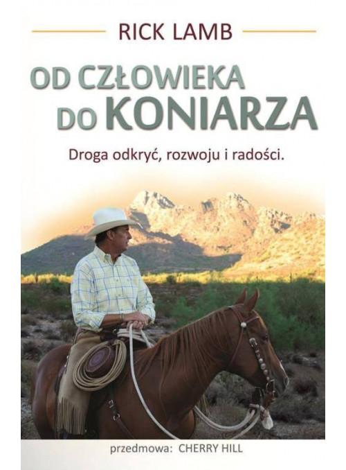 Książka Od człowieka do koniarza