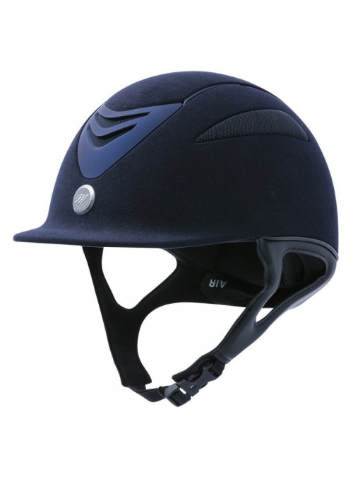 Kask Equit'm AIR MICROFIBER