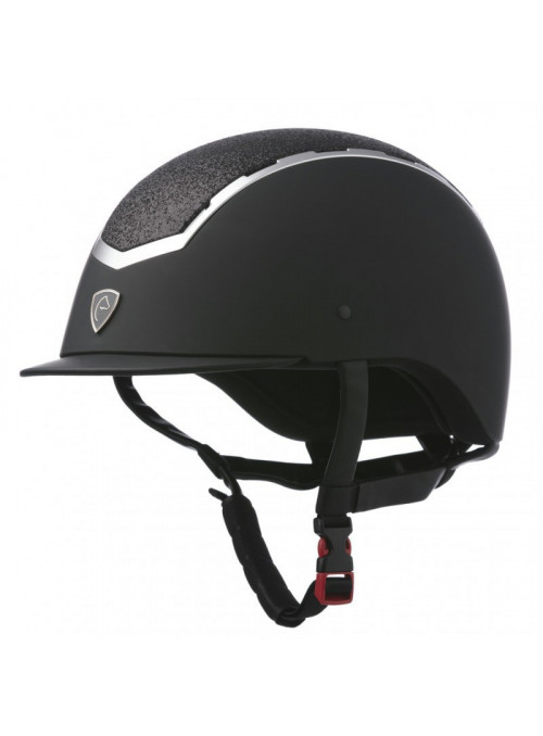Kask Equitheme Insert Lame
