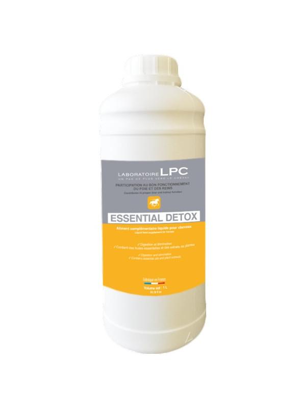 Essential Detox 5 L oczyszczenie organizmu