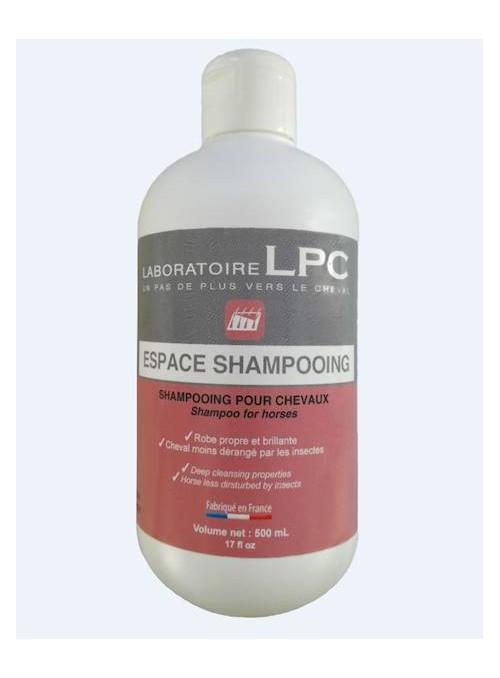 Espace szampon 500 ml