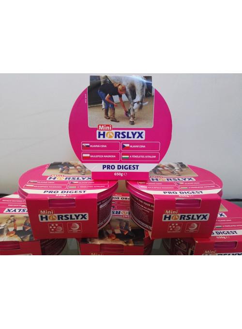 Horslyx Pro Digest 650 g