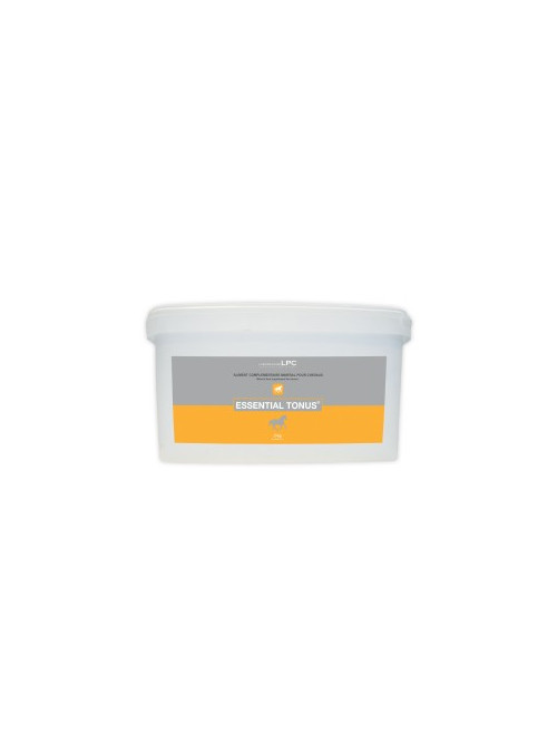 LPC ESSENTIAL TONUS witaminy 3 kg