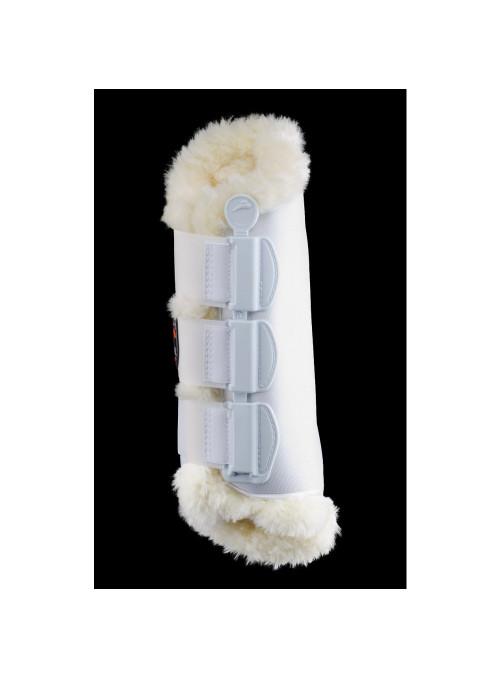 Ochraniacze tylne Equick eKur Luxury Fluffy