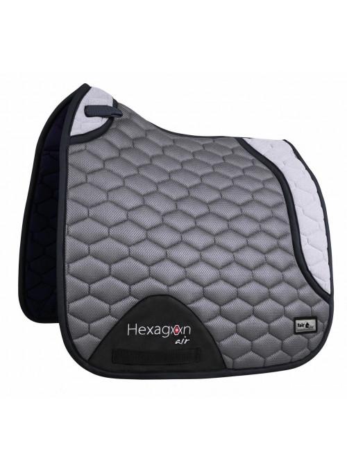 Czaprak Hexagon Air Mesh