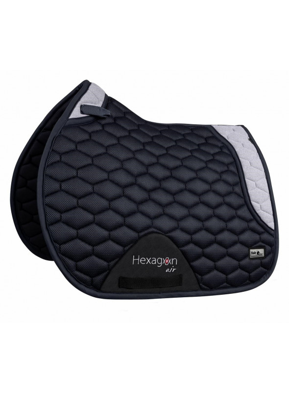 Czaprak Hexagon Air Mesh