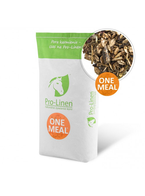 Pro-Linen One Meal 20 kg - koncentrat