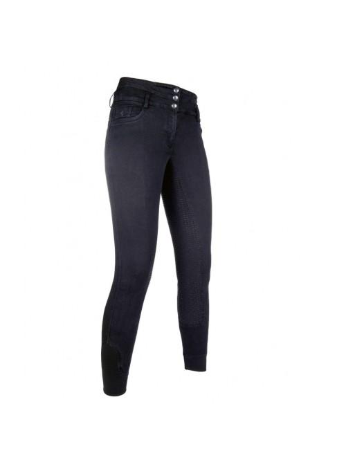 Bryczesy Velluto Jeans