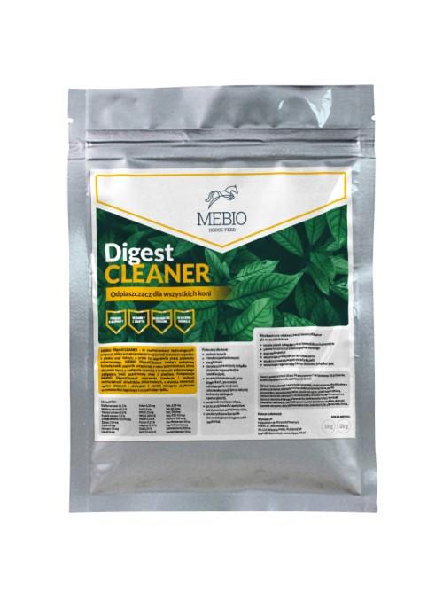 MEBIO Odpiaszczacz Digest Cleaner 1 kg