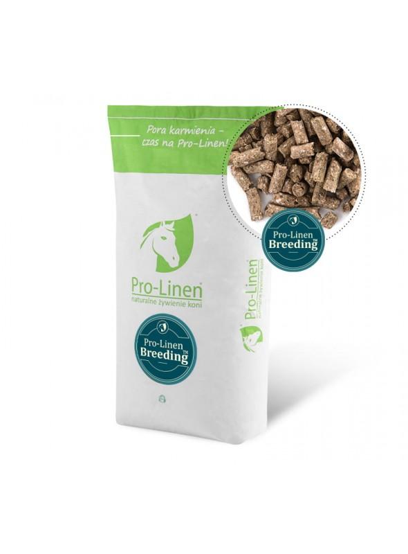 Pro-Linen Breeding 15 kg