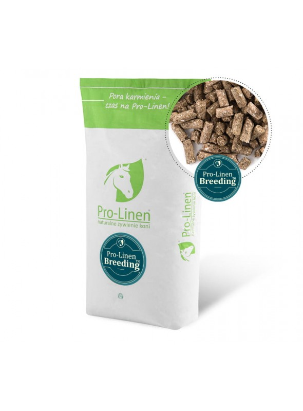 Pro-Linen Breeding 20 kg
