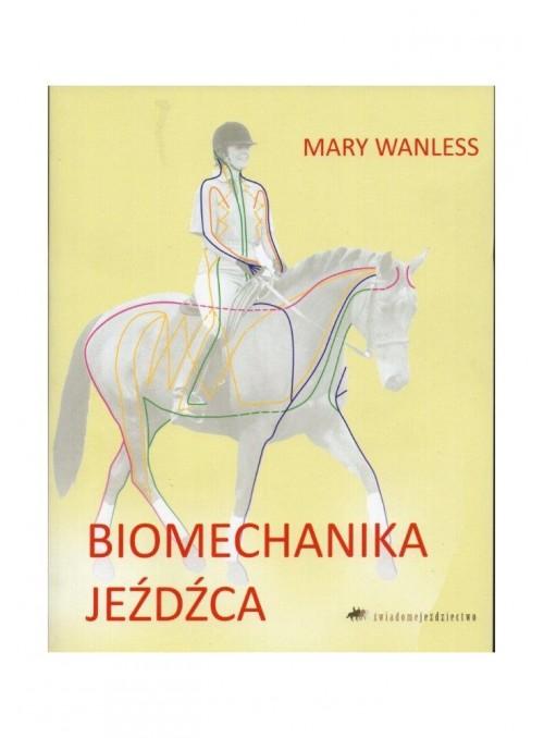 Książka Biomechanika jeźdźca