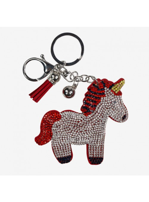 Breloczek Sparkly Pony