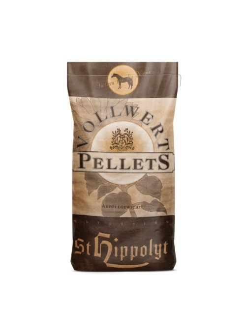 Vollwertpellets Light 20 kg