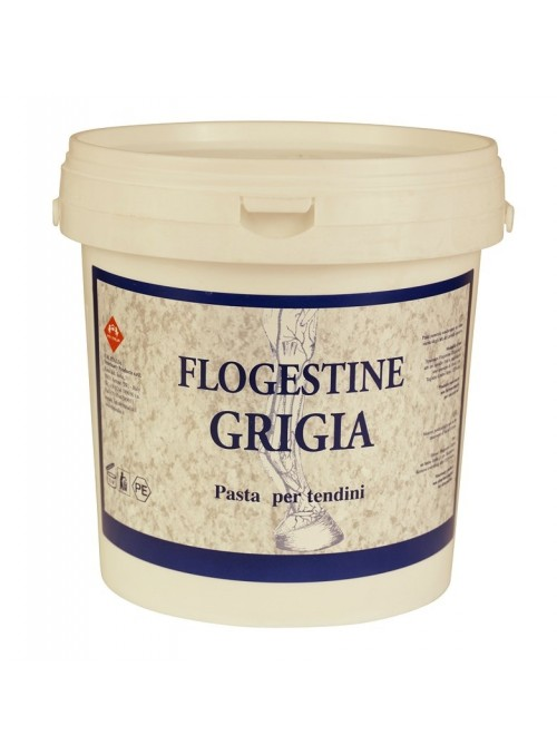 Glinka Grigia szara chłodząco-łagodząca 4 kg