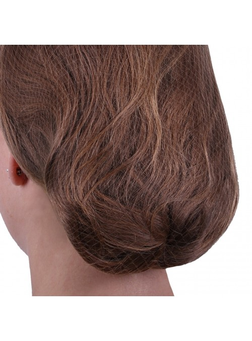 Siatka do włosów