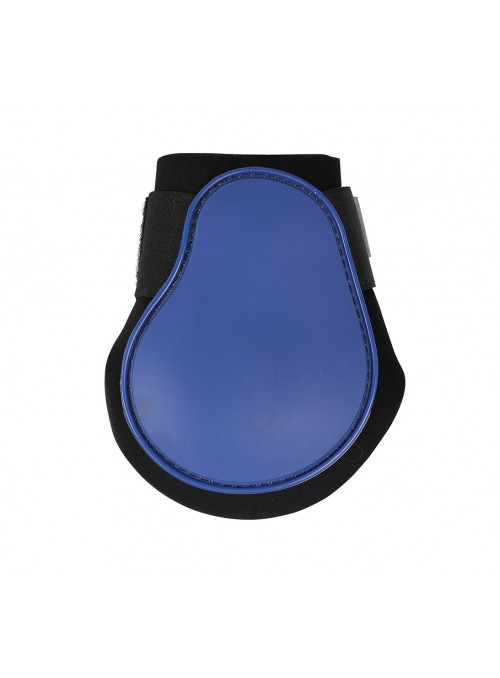 Ochraniacze QHP tylne niebieski full