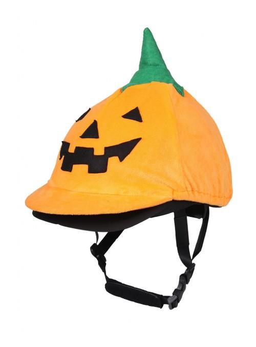 Pokrowiec na kask Halloween devil