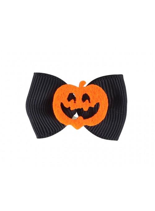 Gumki do grzywy Halloween Devil