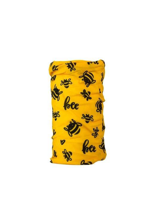 Komin pszczoły
