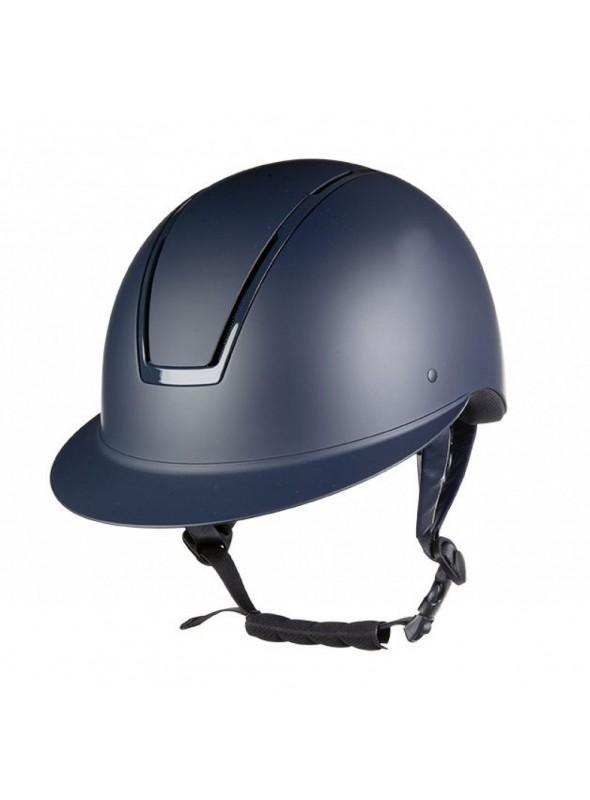 Kask Lady Shield granat/granat L 58-60