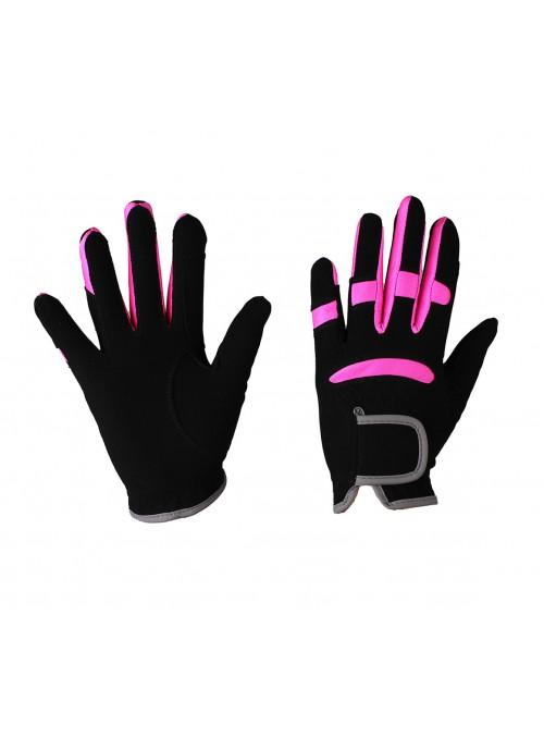 Rękawiczk Multi Color J1 8 lat