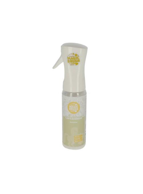 Magic Brush Spray Care&Shine