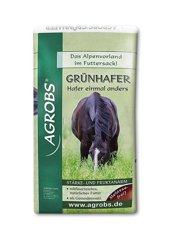 Agrobs Grunhafer sieczka z zielonego owsa
