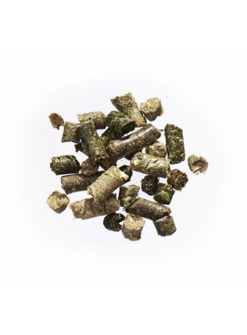 Agbrobs kraftpaket sieczka z lucerną pellet