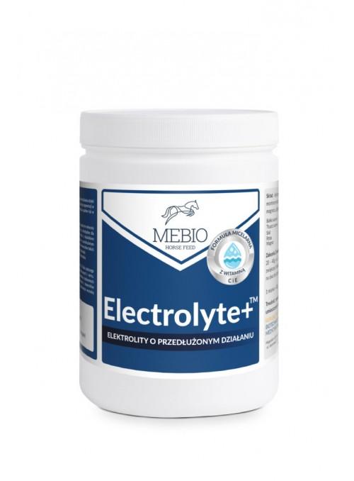 Mebio elektrolity 1 kg o przedłużonym działaniu