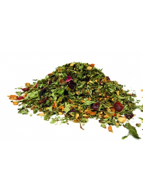 Agrobs zioła wspierające ogólny stan zdrowia