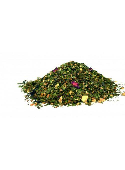 Agrobs zioła wspierające metabolizm