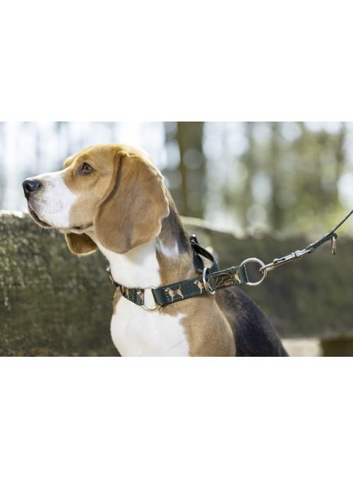 Obroża dla psa Beagle L/XL