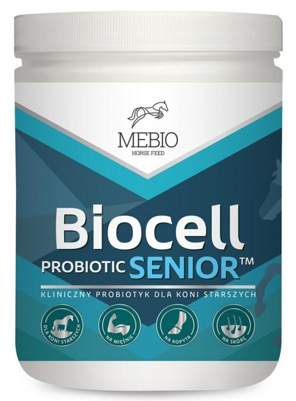 Mebio BioCELL PROBIOTIC SENIOR 1 kg
