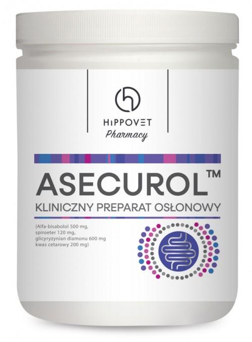 ASECUROL kliniczny preparat osłonowy 1 kg