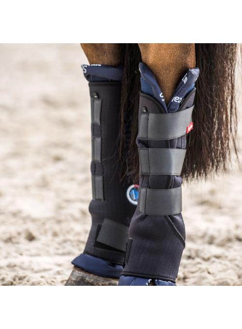 Ochraniacze stajenne pony tył