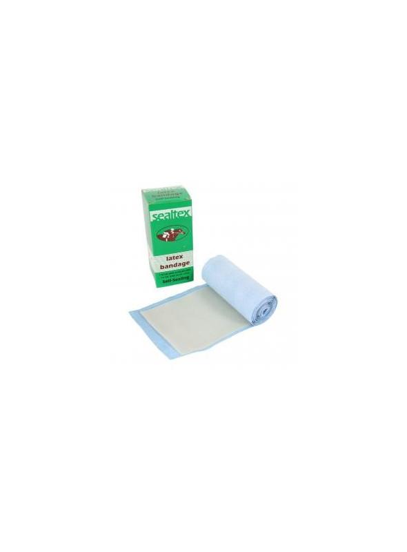 Bandaż lateksowy Sealtex