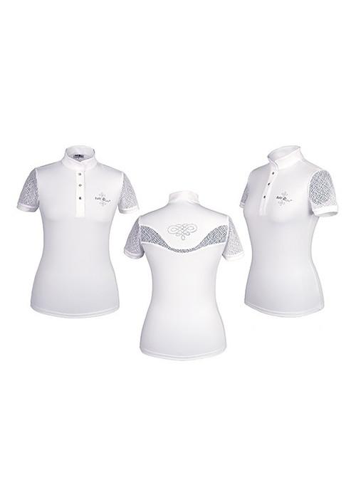 Koszulka konkursowa Cecil biała XS