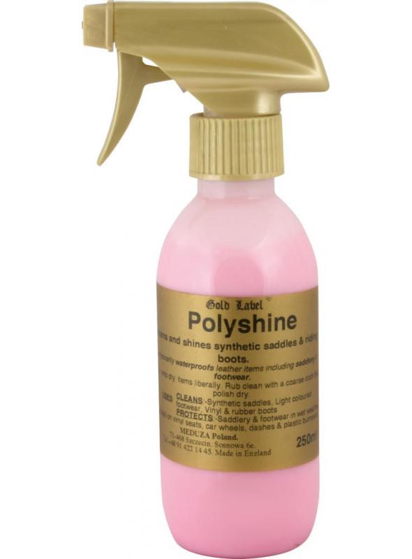 Preparat do czyszczenia wyrobów syntetycznych