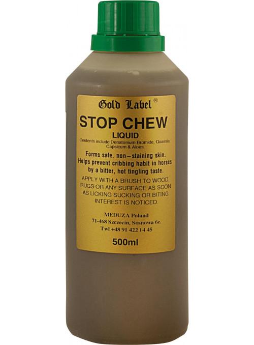 Stop Chew Liquid przeciw obgryzaniu