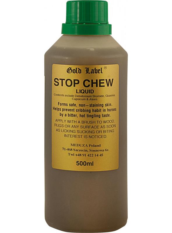Stop Chew Liquid przeciw obgryzaniu, 500 ml