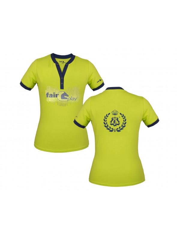 Koszulka Tika j.niebieska S