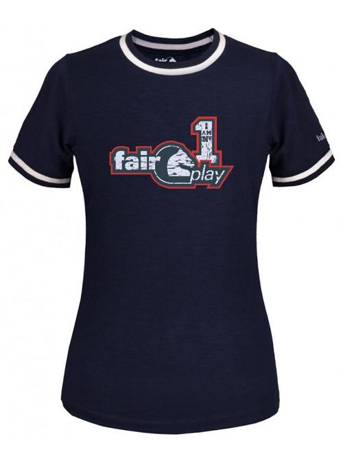 Koszulka granatowa Abby XS