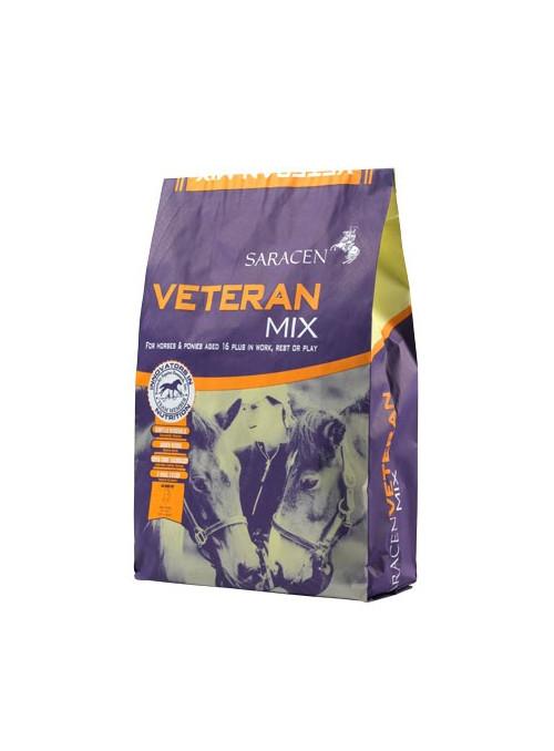Saracen Veteran Mix 20 kg