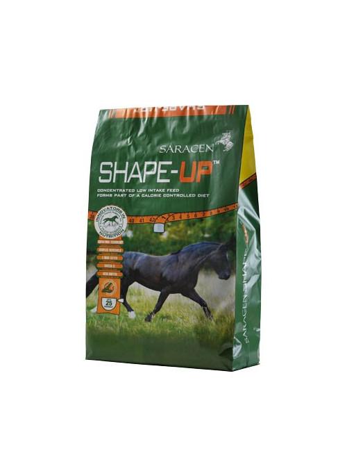 Saracen Shape-Up musli 20 kg