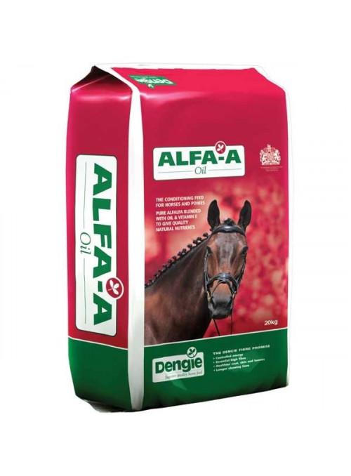 Dengie sieczka Alfa-A Oil 20 kg