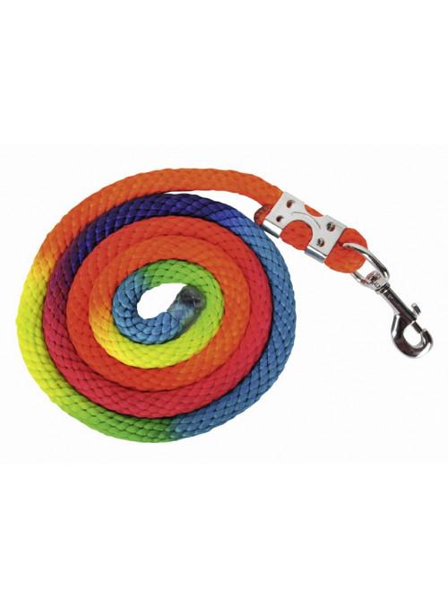Uwiąz Multicolor z klasycznym karabińczykiem