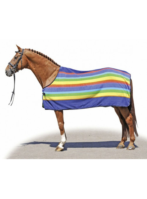 Derka polarowa Rainbow 75